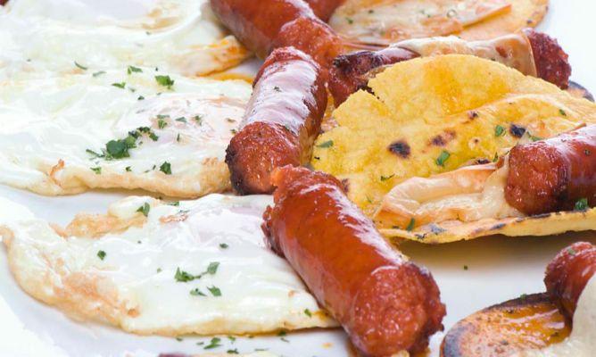 Image Result For Receta De Cocina Elaborada Con Maiz