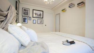 Decoramos un dormitorio personalizado y original, ¡con cabecero de tela! - Paso 10