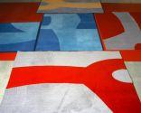 Hacer una alfombra puzzle