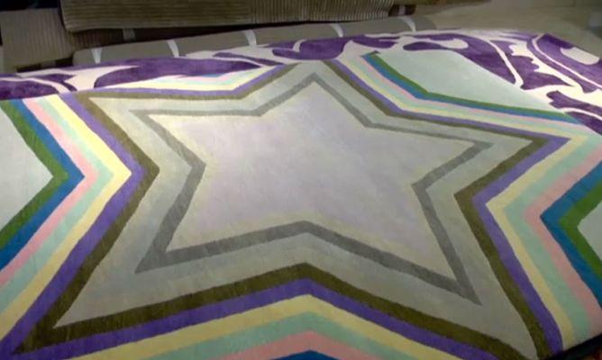Alfombras artesanales tipos y caracter sticas principales for Diferentes tipos de alfombras