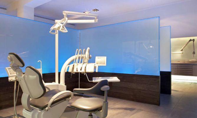 Ambientoterapia En Una Clínica Dental Hogarmania