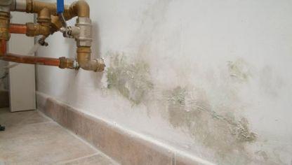 Tratamiento antihumedad bricoman a - Como evitar humedades en las paredes ...
