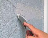 -arreglo y pintado de fachada