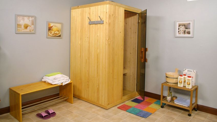 tipos de sauna best experience the joyful and comfortable feeling in sauna room how to build a. Black Bedroom Furniture Sets. Home Design Ideas