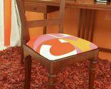 Restaurar silla clásica