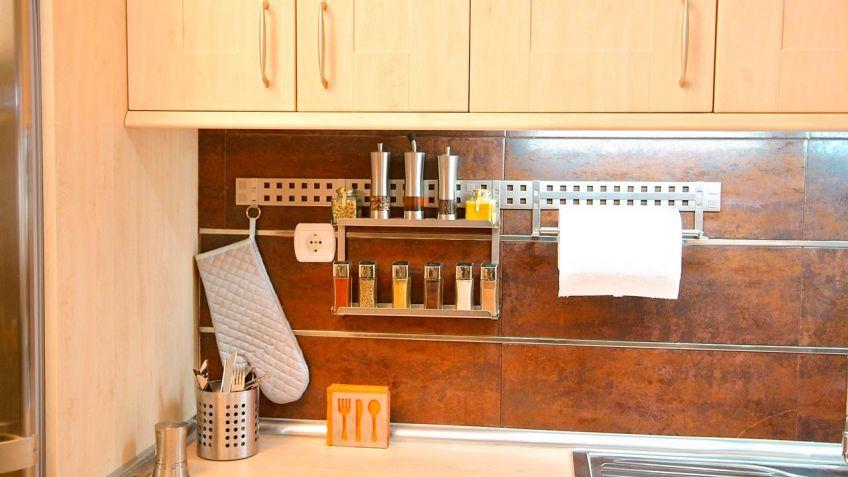 Accesorios para cocinas en las cocinas modernas lo que - Accesorios para la cocina ...