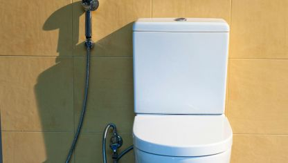 Instalaci n de inodoro y lavabo bricoman a for Como instalar un inodoro con salida vertical