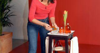 Actualizar ba o sin obra decogarden - Actualizar mueble bano ...
