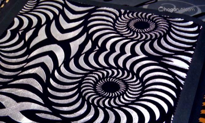 Papel pintado hogarmania for Papel pintado anos 80