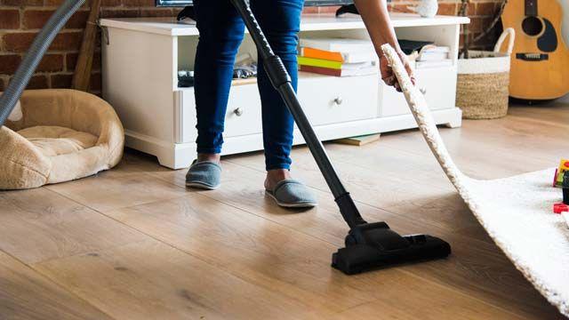 Cómo limpiar el polvo correctamente