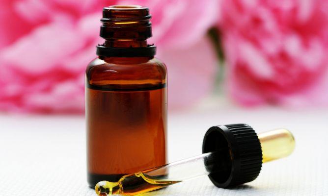 Aceite De Rosa Mosqueta Para La Piel Hogarmania
