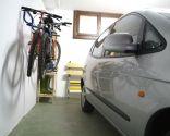Colocar un soporte para bicicletas