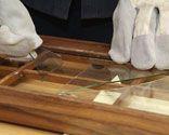 Reparar una cristalera