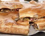 Empanada de carne de ternera
