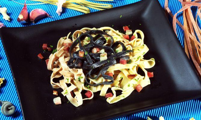 Receta De Pasta Fresca Fácil Karlos Arguiñano