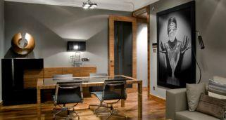 Decorar un piso moderno y elegante hogarmania for Decorar piso viejo