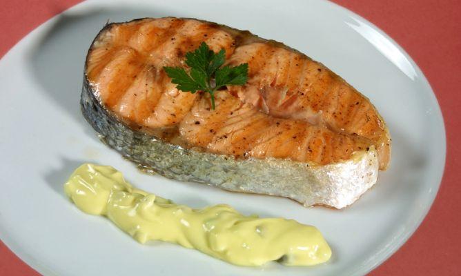 Image Result For Receta De Cocinar Salmon