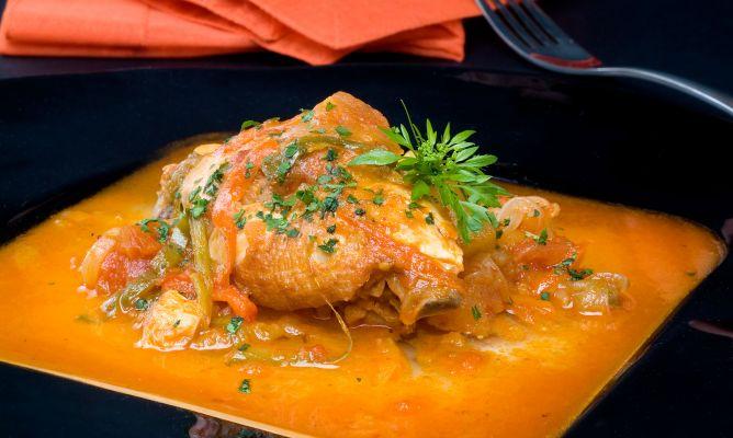 Recetas Cocina Vasca   Receta De Conejo A La Vasca Bruno Oteiza