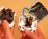 Sustitucion interruptores electricos