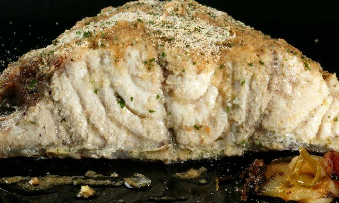 Como Cocinar El Mero | Receta De Mero Con Patatas Panadera Karlos Arguinano