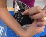 Bolso de patchwork