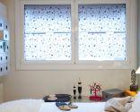 Decorar ventana de dormitorio