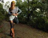 look otoño - Shorts