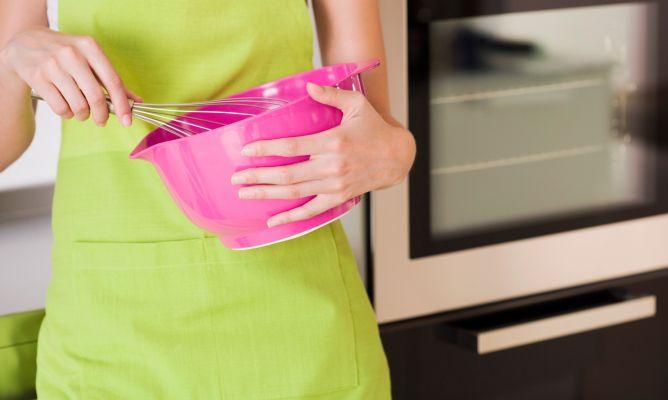 Prepararse antes de cocinar hogarmania for Cocinar a 80 grados