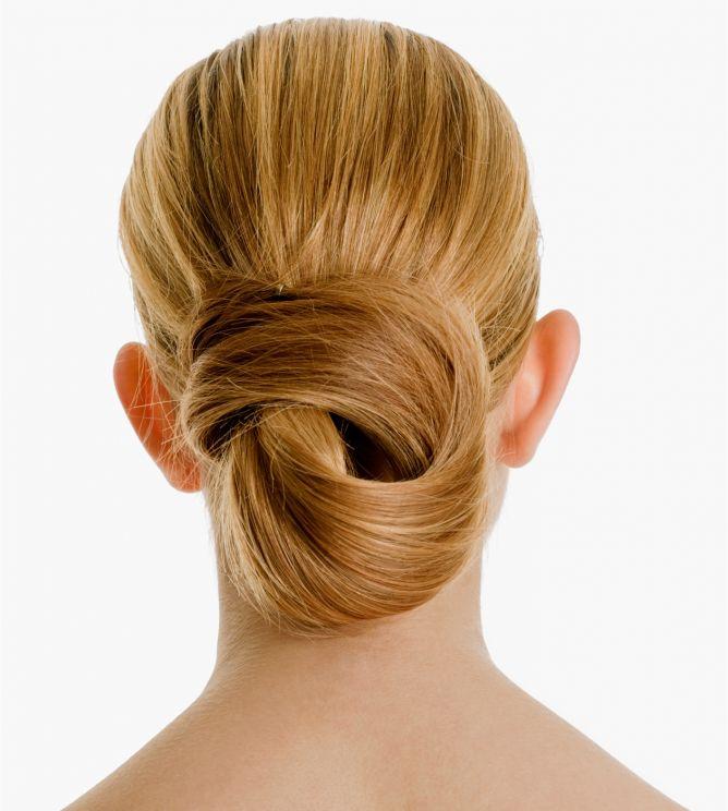 cabello rubio miel - foto 3