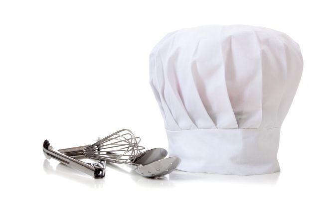 Utensilios b sicos de reposter a ii hogarmania for Utensilios de cocina para zurdos