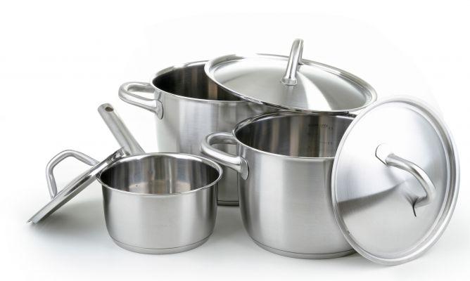 Gu a b sica de utensilios de cocina ii hogarmania for Utensilios medidores cocina