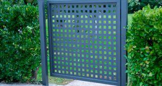 Forrar Puerta Met Lica Exterior Con Ca Izo De Pl Stico