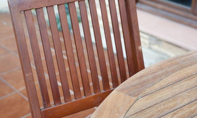 Proteger los muebles de exterior bricoman a for Muebles bricomania