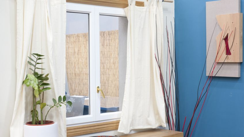 Colocar ventana - Bricomanía
