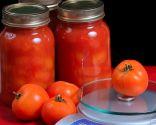 Conserva de tomate frito
