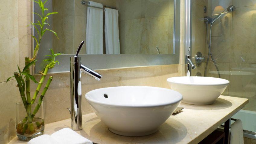 Detalles zen para decorar el baño - Hogarmania