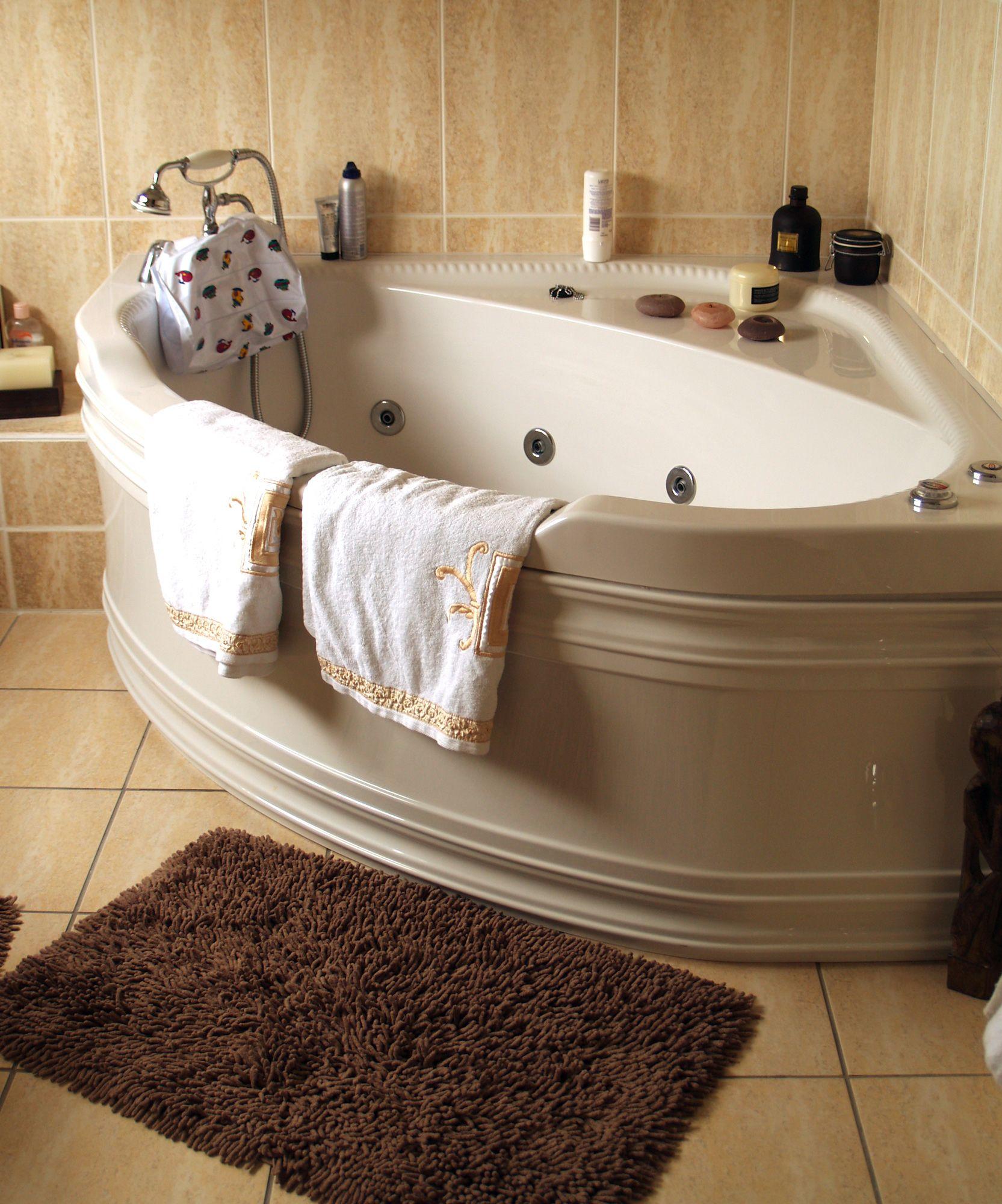 Jacuzzis spa para el baño