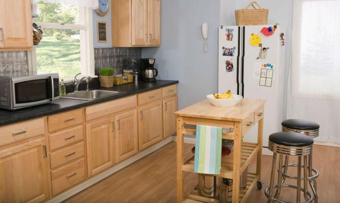Gu a para limpiar la cocina hogarmania for Cocina inglesa de la cabana