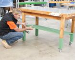 Restaurar mesa de trabajo