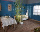 ganar espacio salón - ambientes diferentes