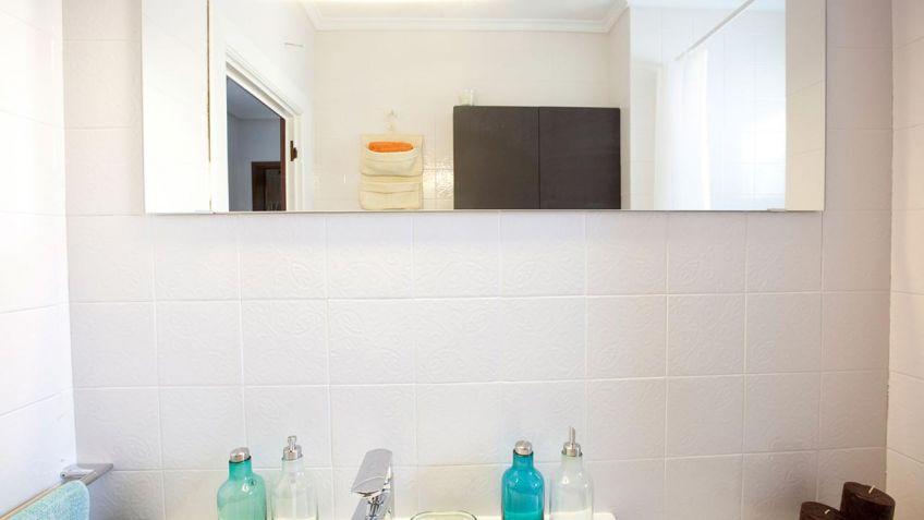 Actualizar baño sin obra - Decogarden
