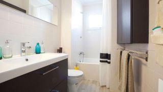Actualizar un baño pequeño y antiguo, ¡sin hacer obra! - Paso 10