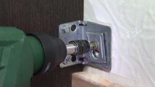 Actualizar un baño pequeño y antiguo, ¡sin hacer obra! - Paso 8