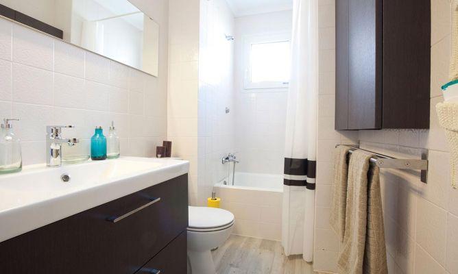 Decorar Un Baño Viejo:Actualizar baño sin obra – Decogarden