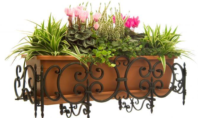 jardineras para ventanas
