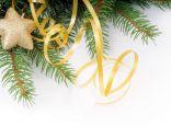 Utilizar adornos reciclados para decorar el árbol