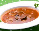 Recetas de sopa de pescado