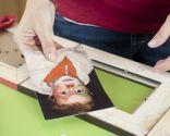 Medidor infantil con fotos