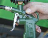 Revisar presión de ruedas