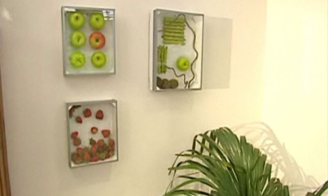 cuadros originales para la cocina hogarmania ForCuadros Comedor Originales